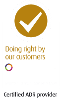 Ombudsman Services Certified ADR provider